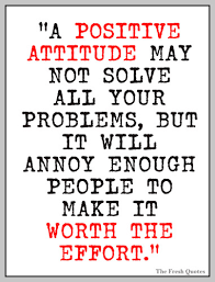 Bad Attitude Quotes Mesmerizing 48 Attitude Quotes Behavior Sayings TheFreshQuotes