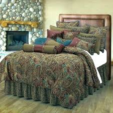 tommy hilfiger paisley comforter set queen r mission bed sheets