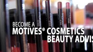 motives cosmetics shake your beauty