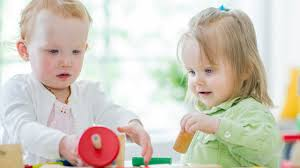 3 To 4 Year Olds Developmental Milestones