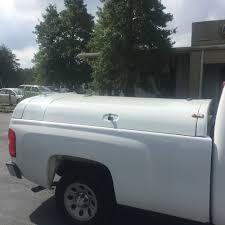 Fiberglass Truck Cap | eBay