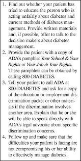 clinical diabetes figure
