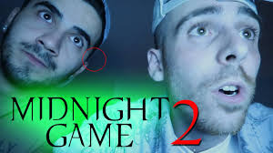 3 AM OVERNIGHT CHALLENGE // THE MIDNIGHT GAME IN REAL LIFE (GONE WRONG) THE MIDNIGHT  MAN CHALLENGE 2 - YouTube