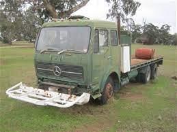 Mercedes benz 1419 for sale. Tray Truck Mercedes Benz 1419 Auction 0098 3003247 Grays Australia