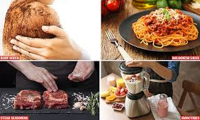 From <b>chocolate</b> brownies to bolognese sauce: The 10 surprising ...