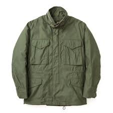 even though the m 65 is recognized as the ultimate field jacket of the u s army the jacket itself went through several minor changes