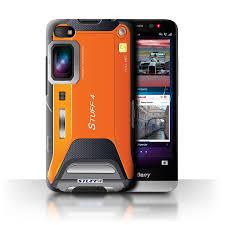 Blackberry A10/Sport/Kamera
