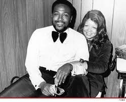 Image result for marvin gaye family