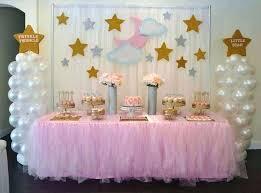 Boy Baby Shower Desserts Incredible Ideas Dessert Table Modern Blue