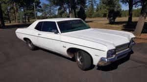 1970 Chevrolet Impala Classics for Sale - Classics on Autotrader