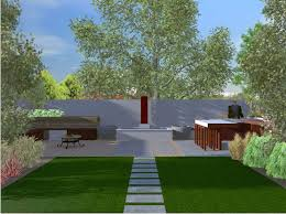3d garden design. Clive Has Spent Extensive Hours Training And Uses State Of The Art Professional Design Software To Achieve A Realistic Overview Your Garden. 3d Garden