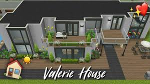 🏡Valerie's House❤ - Stacie Sims Freeplay - YouTube