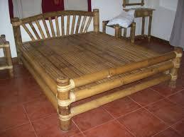 Bamboo design furniture Handmade Ofdesign Traditional Bamboo Furniture Buglas Bamboo Institute