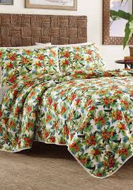 tommy bahama parrot cove quilt multi uni bed bath bedding amazing selection