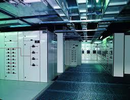 Data Center Ups Design Sala De Ups Datacenter Ups Room Madrid