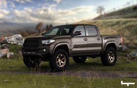 Cool Toyota Tacoma Trd Off Road For Sale By Custom Toyota Tacoma ...