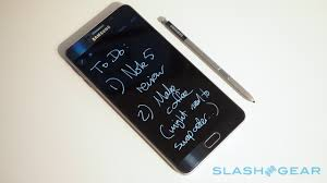 samsung note 5. samsung galaxy note 5 review