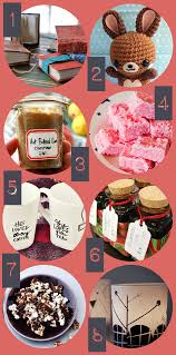 40 Creative Food Gift Ideas For Christmas  ShutterflyBaked Christmas Gift Ideas