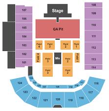 Bobcat Stadium Seating Chart Bozeman