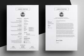 Resume CV by bilmau creative