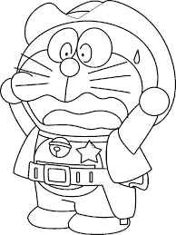 Download doraemon coloring pages high definition free images for your pc or personal media storage. Coloring Pages Doraemon Coloring Pages For Kids