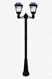 Solar Lamp Post Transparent Background Victorian Era Lamp Post Hd