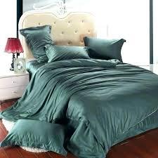 solid green comforter hunter bedding olive bedspreads duvet covers king forest