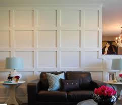 create a wood accent wall