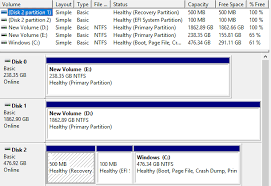 online format 5 hard drive formatting and partitioning utilities
