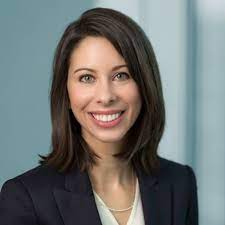 Megan P. Hays - Vice President of Investor Relations and Public Affairs at  Concho Resources | The Org
