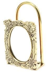 <b>Зеркало</b> с держателем для бумаг <b>Stilars</b> арт 3.821 ...
