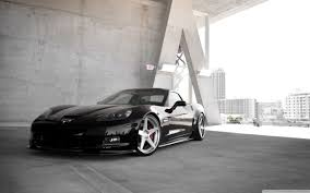 2560 x 1600 jpeg 1294 кб. Black Corvette Wallpapers Top Free Black Corvette Backgrounds Wallpaperaccess