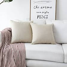 Decorative Pillow Covers For Living Room