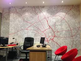 wallpaper map 2