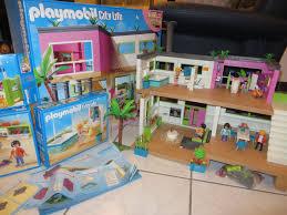 Playmobil Badezimmer Luxusvilla Drewkasunic Designs