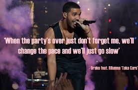 Drake Song Quotes Enchanting 48 Drake Lyrics That Will Give You All The Feels Capital XTRA