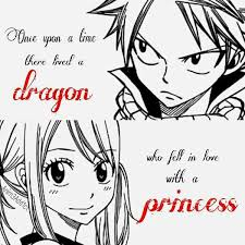 Fairy Tail Love Quotes Unique Fairy Tail Nalu Quotes Google Search Anime Pinterest Fairy