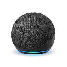 Amazon Echo Dot (gen 4), loa thông minh mới nhất tích hợp trợ lý Alexa - Gu  Công Nghệ