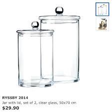 ikea glass jars with lids photo photo photo ikea glass jar lid
