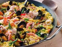 Испанская кухня рецепты национальных блюд Испании с фото Испанская кухня честная и непретенциозная лояльна к областям с их особенностями не попадающая под влияние своих северных друзей