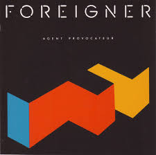 <b>Foreigner</b> - <b>Agent Provocateur</b> (1985, Vinyl) | Discogs