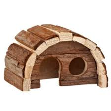 National Geographic Dome Small Animal Hideout Toys Habitat Accessories Petsmart