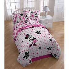 Minnie Mouse - Dis Minnie Twin/full Comforter