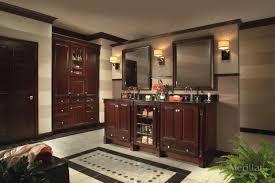 Merillat Kitchen Cabinets Merillat Masterpiecer Alina In Cherry Burnished Cabernet Merillat
