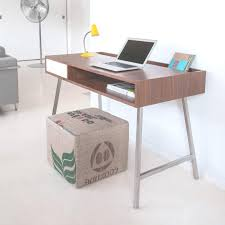stylish desks for home office. Modern Desks From Gus*modern \u2013 Design Milk Throughout Contemporary Home Office (View Stylish For