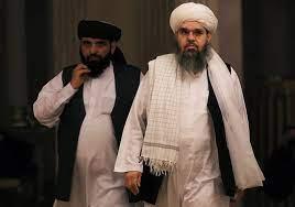"""وفد طالبان في موسكو: لن نسمح بتواجد تنظيم """"داعش"""" على الأراضي الأفغانية - RT  Arabic"""