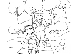 See more ideas about programming for kids, childrens, food bank. Coloring Pages And Activities Cayuga Lake Watershed Network