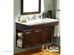 ada compliant bathroom sinks and vanities beautiful ada sinks 3 9 bathroom sink design universal design