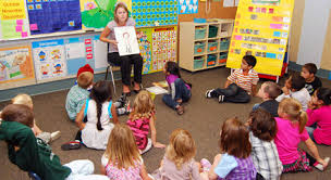 Nursery Teacher Job Of The Week Primary And Nursery Education Teaching