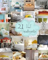 Diy Headboards The Diy Headboard Extravaganza Unique Headboard Inspiration